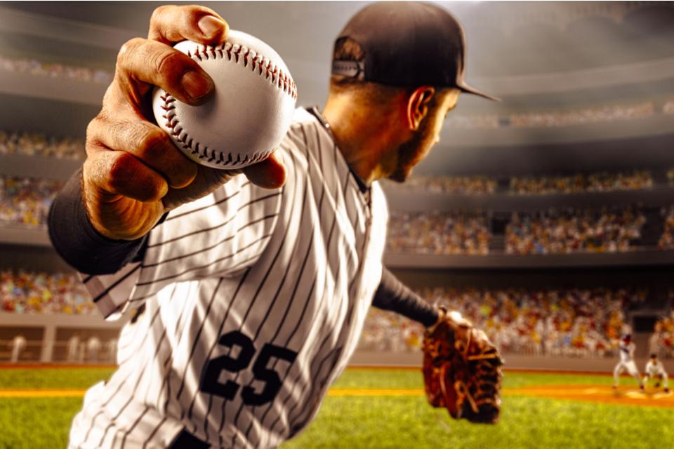 Lowballer is a baseball metaphor